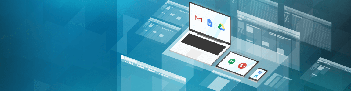 G Suite (alias Google Apps for Work)